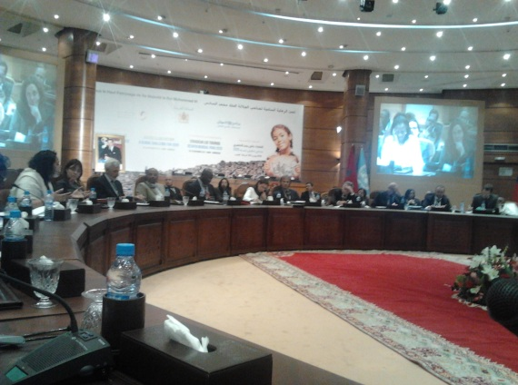 The Rabat Conference